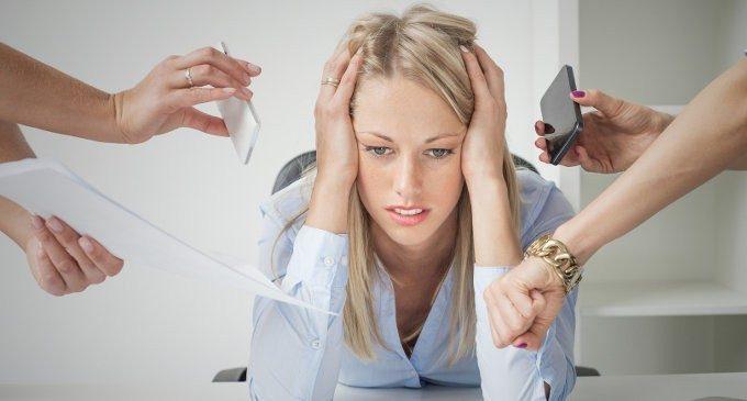Work Engagement, burnout e workaholism: quali differenze per i lavoratori?