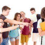 La discriminazione omofobica a scuola: caratteristiche e mezzi di contrasto - Immagine: 86108826