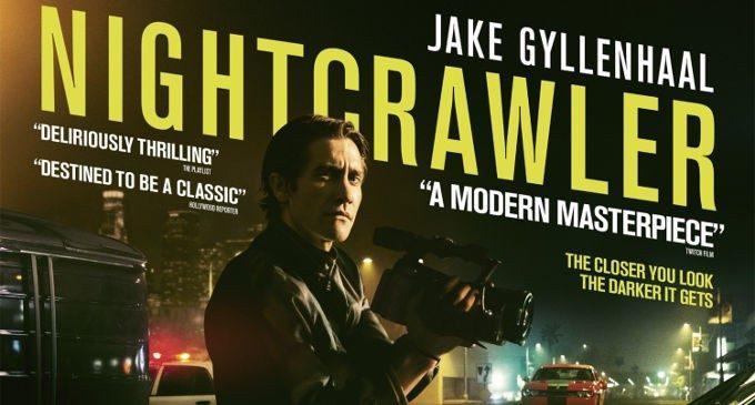 Nightcrawler, lo sciacallo (2014): quando la psicopatia diventa istituzione – Recensione