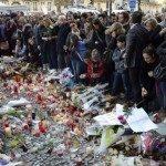 Parigi e la paura