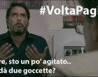 Stai alla frutta? #VoltaPagina – il 3° Video