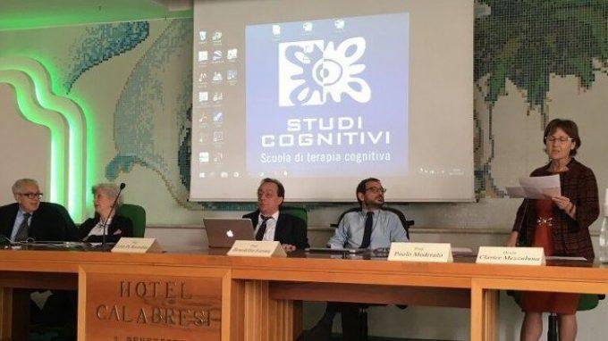 Terapie efficaci: evoluzione, integrazione e scienza: dal Congresso di San Benedetto del Tronto, 6 novembre 2015