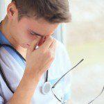Un intervento web based CBT per la prevenzione del suicidio tra i giovani medici