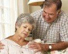 Il trattamento della depressione previene la perdita della memoria e la demenza