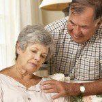 Fotolia_84441159_Trattare la Depressione previene perdita di memoria e demenza