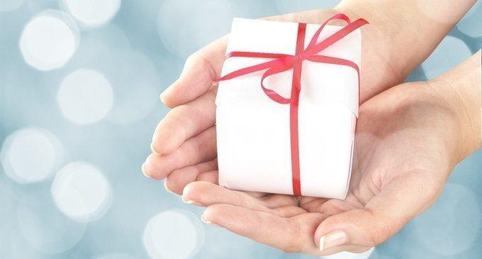Vuoi fare qualcosa di buono per la tua salute? Prova ad essere generoso!