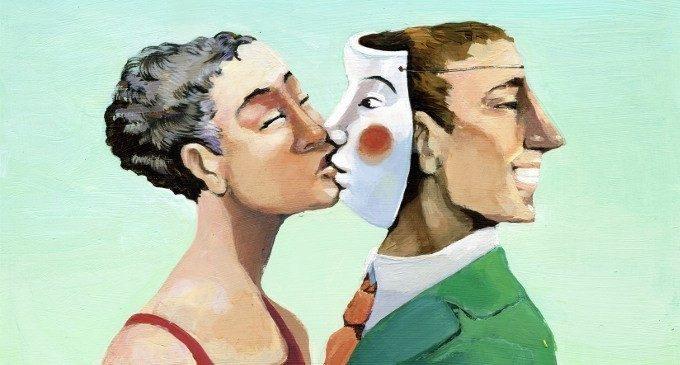 Il cercatore pauroso: temo che tu non mi ami perché io non posso stare da solo – Tracce del tradimento Nr. 36