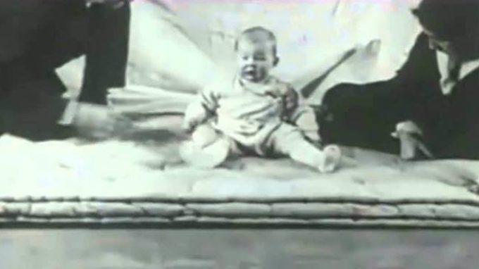 Il piccolo Albert – I grandi esperimenti di psicologia nr. 1