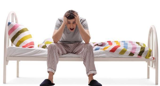 Intrattabili dopo una notte insonne? Rivelato il meccanismo alla base della disregolazione emotiva da privazione di sonno
