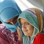 Lavorare con i rifugiati siriani in Giordania