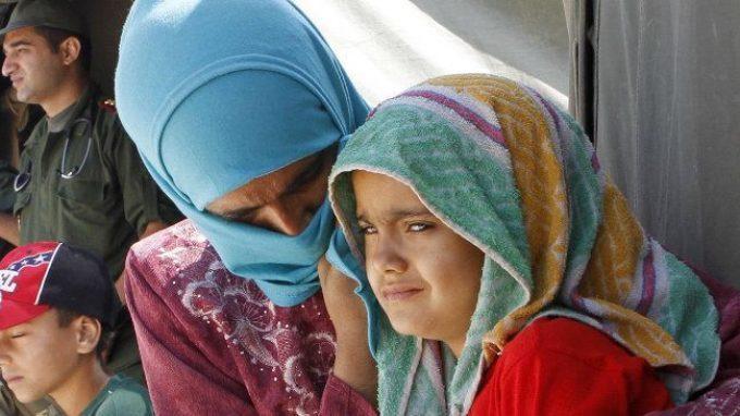 Psicoterapia: lavorare con i rifugiati siriani in Giordania