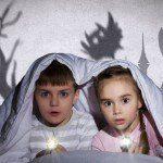 le prime paure dei bambini: quali sono le più diffuse e come elaborarle? - Immagine: 74108847