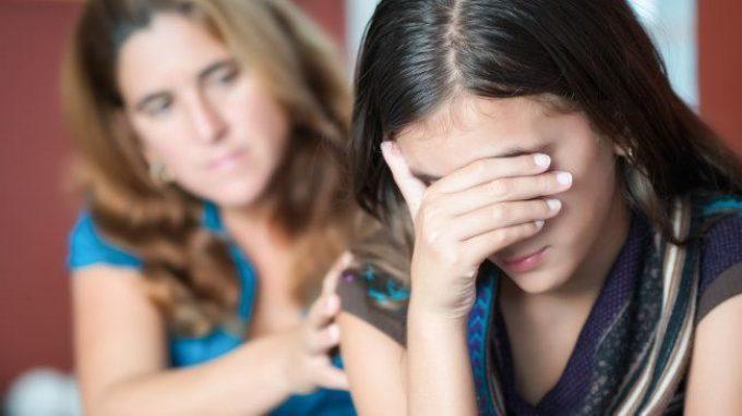 Disponibilità emotiva genitoriale e depressione in adolescenza: uno studio empirico