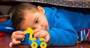 Disturbo dello spettro autistico e cognizione motoria