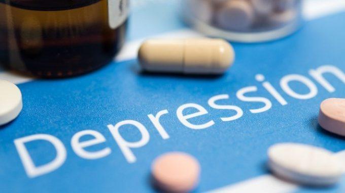 Efficacia del riluzolo nei pazienti con depressione da moderata a grave