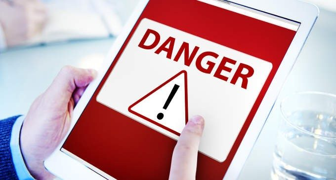Le situazioni di pericolo e i diversi modi del cervello per analizzare le informazioni