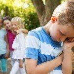 Fotolia_75195383_Il bullismo infantile gli effetti negativi a lungo termine in età adulta