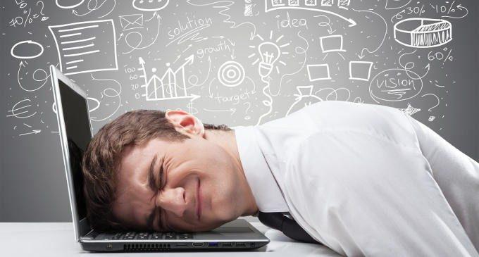 Workaholism e work engagement: se ti faccio lavorare troppo ti rubo l'anima
