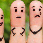 Strategie di regolazione emotiva - adattative e non adattative