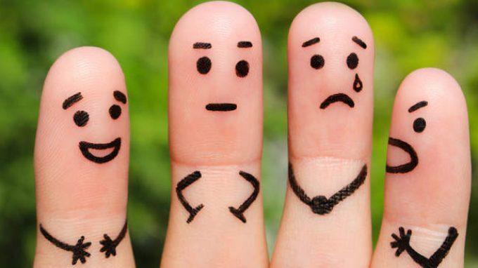Strategie di Regolazione emotiva: le emozioni regolano e sono regolate