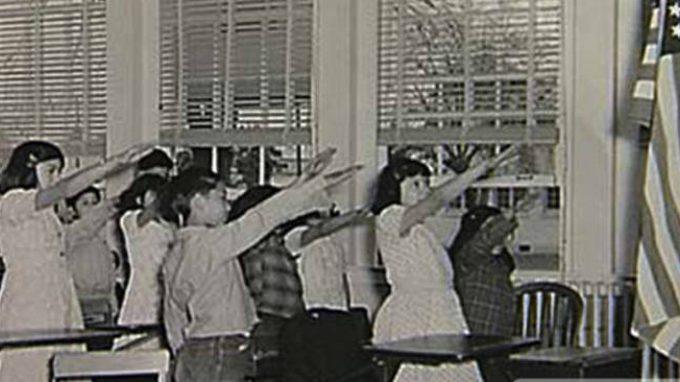 Terza Onda, un esperimento di Ron Jones – I grandi esperimenti di psicologia nr. 2