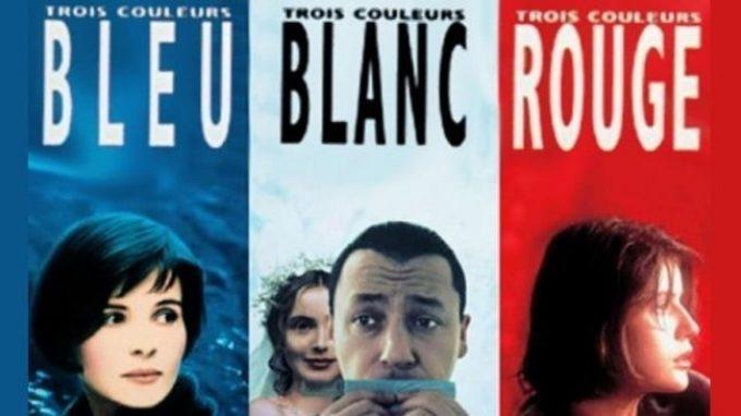 La trilogia dei colori (1993-1994) di K. Kieślowski – Recensione