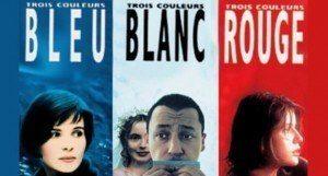 La trilogia dei colori (1993-1994) di K. Kieślowski - Recensione