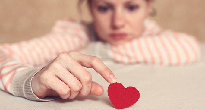 Philofobia: quando innamorarsi può far paura