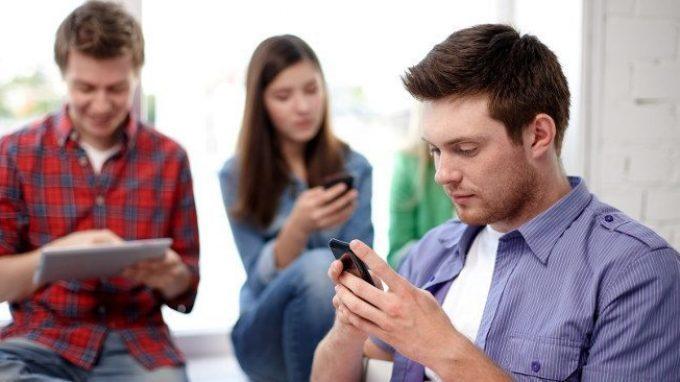 Smartphone che passione…..o che malattia?! La nomofobia