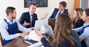 Atteggiamenti verso il lavoro e comportamento organizzativo