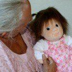 Terapia della bambola Doll Therapy: un aiuto alla persona con demenza