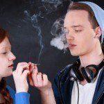 L'adolescenza nell'era moderna e i comportamenti a rischio