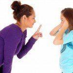 Genitori critici, autocritica e depressione