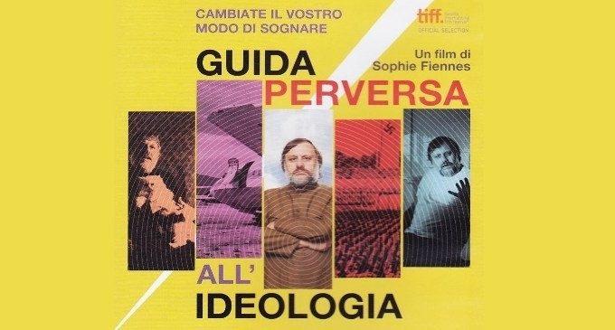 Guida perversa all'ideologia (2012) di S. Fiennes– Recensione