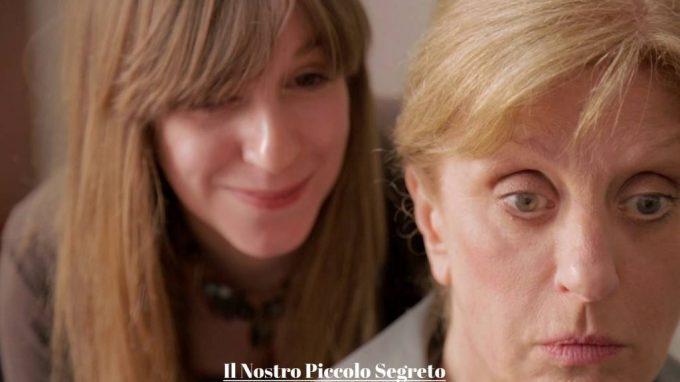 Il nostro piccolo segreto  (2015) di Franco Montanari – L'alzheimer e il rapporto tra madre e figlia