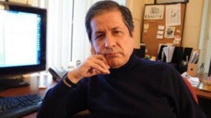 Intervista al Prof. Metin Basoglu, fondatore del Trauma Studies presso il King's College di Londra