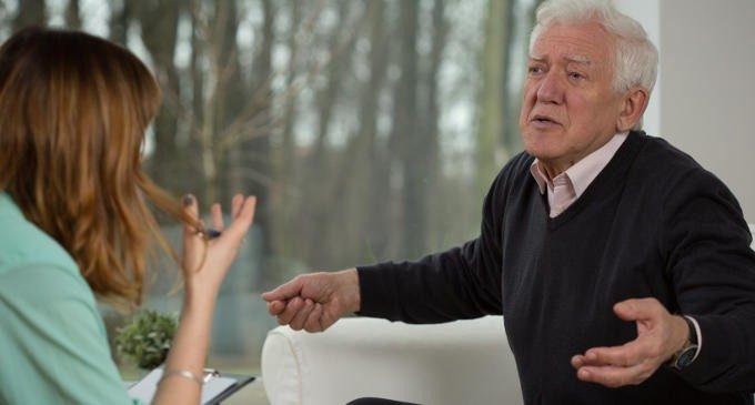 Linguaggio Schizofrenico e Psicoterapia d'Intervento: dalla struttura del linguaggio al contesto clinico
