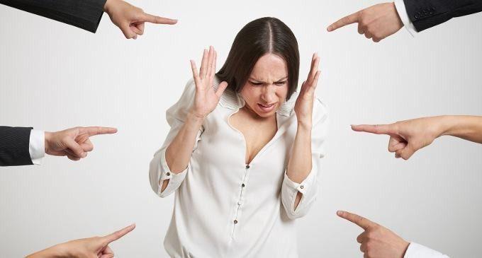 Senso di colpa e vergogna: quale relazione con rabbia e aggressività?