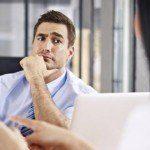 Valutazione del personale: errori inconsapevoli del valutatore
