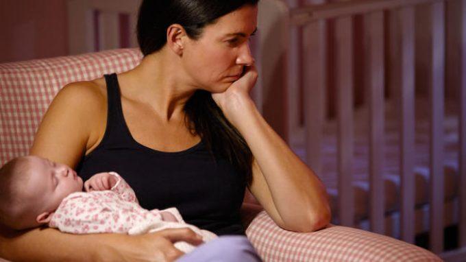 Lo stile di attaccamento materno e la sua influenza sullo sviluppo dei disturbi psichici nel puerperio