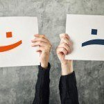 Denominare le emozioni e gli effetti benefici sul cervello