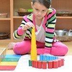 Educazione montessoriana: caratteristiche ed efficacia
