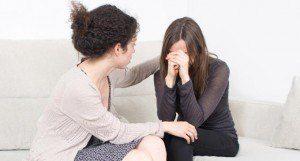 I vissuti dei familiari del depresso: come non farsi fagocitare