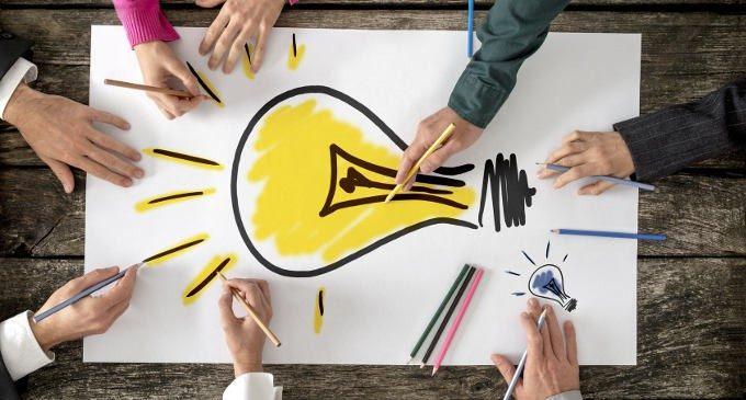 Innovazione: quando discutere aumenta la creatività