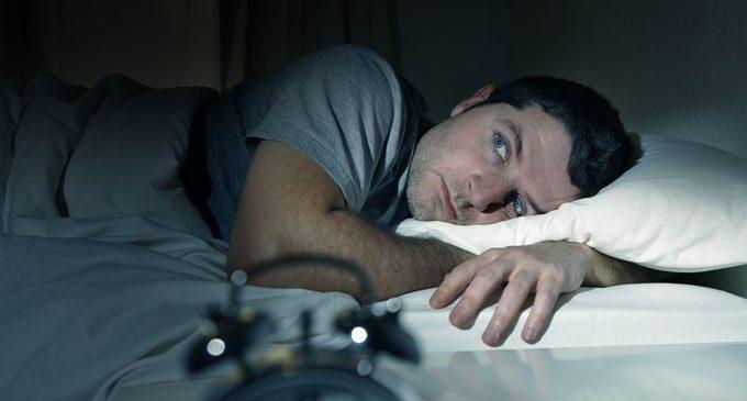 Insonnia: cause dell'insonnia e cura dell'insonnia