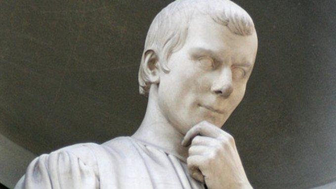 Machiavelli for Managers: il potere dell'affrontare il cambiamento unendo le masse