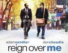 11 settembre: trauma e dissociazione in Reign over me (2007) di M. Binder