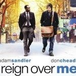 Reign over me (2007) di M. Binder - Recensione del film