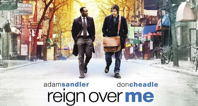 reign over me an analysis