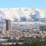 Sulaymaniyah - Kurdistan iracheno